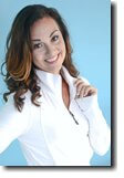 Fitness center owner Kelli Calabrese