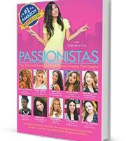 passionistas best selling book by Kelli Calabrese