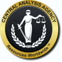 Wayne Warrington central analysis agency